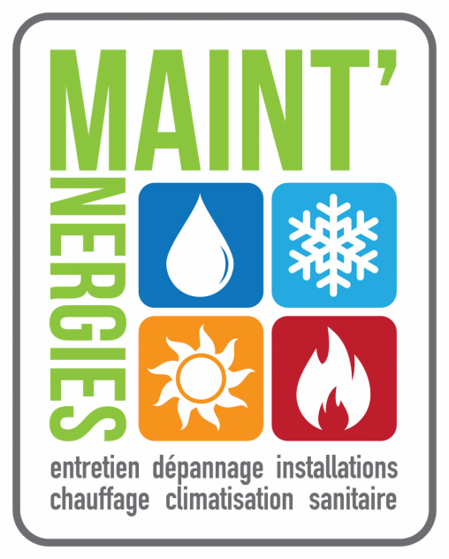Maint'Energies - Logo